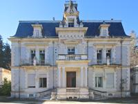 chateau for sale in ST LAURENT DE CERDANSPyrenees_Orientales Languedoc_Roussillon