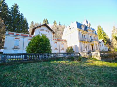 Majestic Chateau with private grounds and outbuildings including a chapel and tennis court is situated just 10 minutes from the Spanish border.