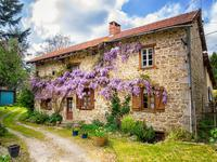 French property for sale in MOISSANNES, Haute Vienne - €229,000 - photo 2