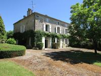 French property, houses and homes for sale in SOUFFRIGNAC Charente Poitou_Charentes