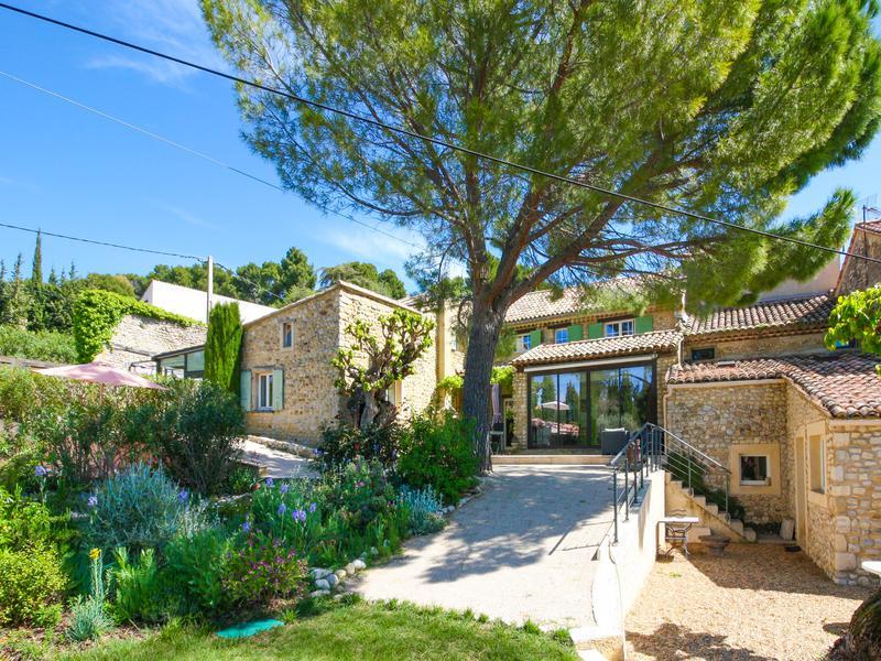 Maison à vendre à RASTEAU(84110) - Vaucluse
