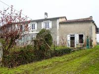 French property for sale in YVIERS, Charente - €61,000 - photo 2