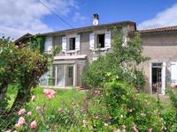 French property for sale in YVIERS, Charente - €61,000 - photo 1