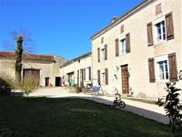 French property for sale in CHARME, Charente - €397,500 - photo 1