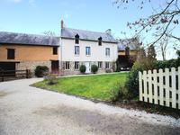 houses and homes for sale inGIEVILLEManche Normandy