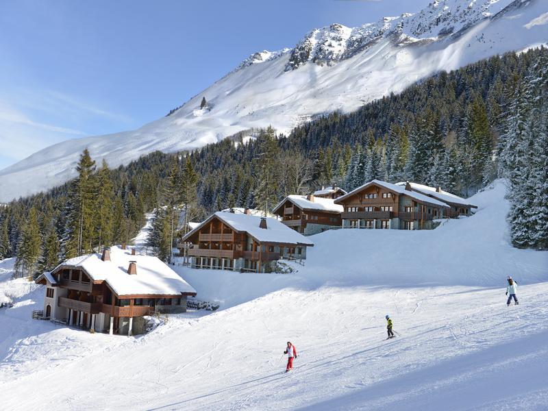 Chalet à vendre à VALMOREL(73260) - Savoie