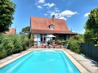 maison à vendre à VILLETOUREIX, Dordogne, Aquitaine, avec Leggett Immobilier