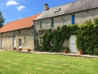 French property, houses and homes for sale inORGLANDESManche Normandy