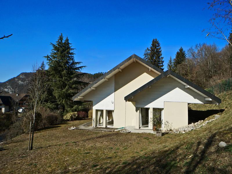 Maison à vendre à TALLOIRES(74290) - Haute Savoie