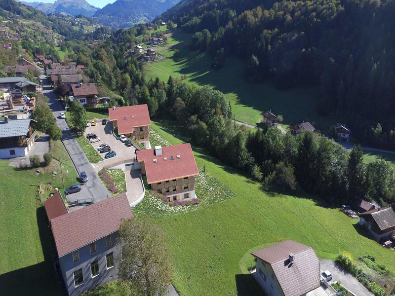 Appartement à vendre à LES VILLARDS SUR THONES (74230) -  Haute Savoie