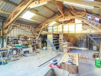 Maison à vendre à SAINT THEGONNEC LOC EGUINER en Finistere - photo 5