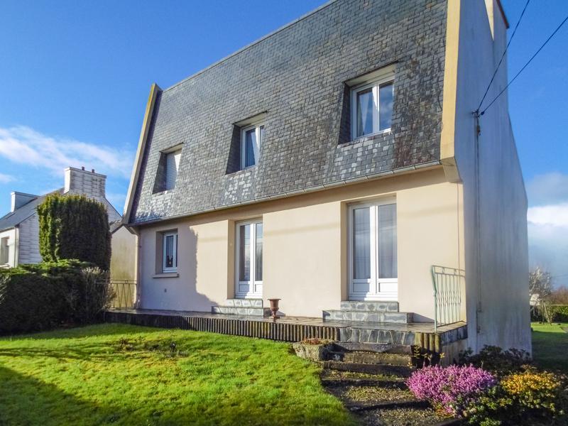 Maison à vendre à SAINT THEGONNEC LOC EGUINER(29410) - Finistere