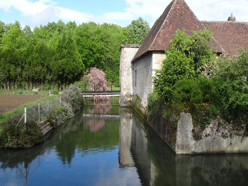 Maison à vendre à CHAMPROND EN GATINE(28240) - Eure et Loir