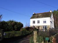 French property for sale in ST MARTIN SUR OUST, Morbihan - €149,950 - photo 1