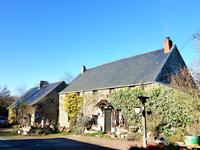 French property for sale in PRE EN PAIL, Mayenne - €214,000 - photo 1