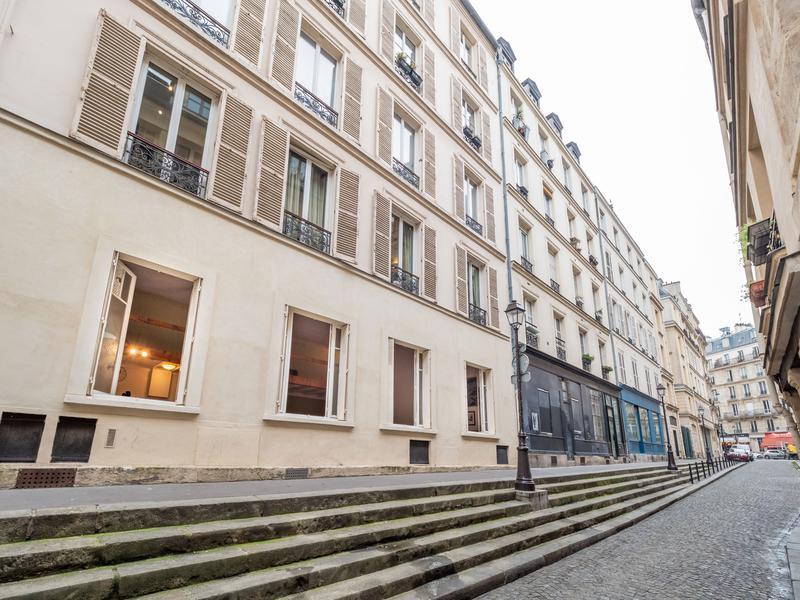 Appartement 3 pièces à vendre à PARIS V (75005) -  Paris