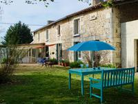 French property for sale in ST CLAIR, Vienne - €147,150 - photo 4
