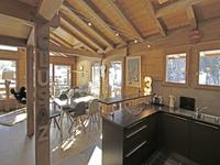 French ski chalets, properties in , La Clusaz, Massif des Aravis