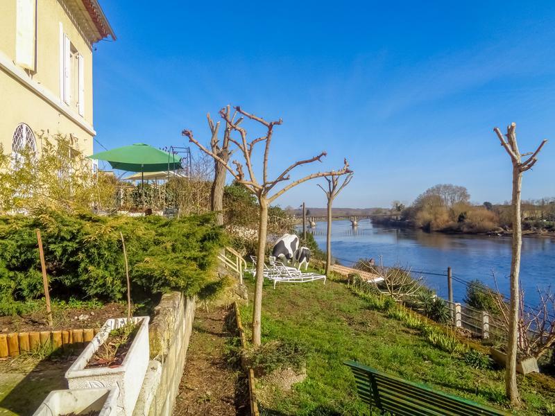Maison à vendre à CASTILLON LA BATAILLE(33350) - Gironde