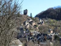 French property for sale in MURET LE CHATEAU, Aveyron - €42,360 - photo 10