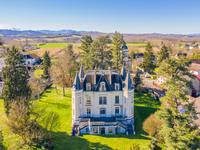 chateau for sale in NAVARRENXPyrenees_Atlantiques Aquitaine