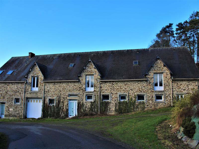 Maison à vendre à MOTREFF(29270) - Finistere