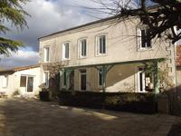 French property for sale in ST PIERRE DE MAILLE, Vienne - €222,600 - photo 2
