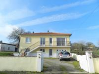 French property for sale in LESSAC, Charente - €109,000 - photo 1