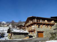 French property for sale in LA COTE D AIME, Savoie - €627,900 - photo 2