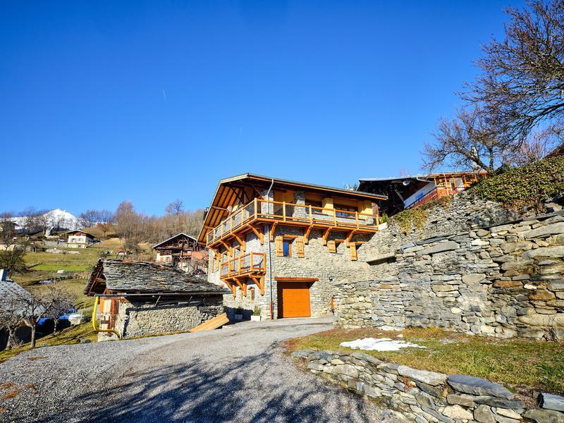 Maison à vendre à LA COTE D AIME(73210) - Savoie