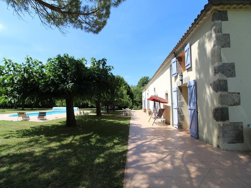 Maison à vendre à BARBASTE(47230) - Lot et Garonne