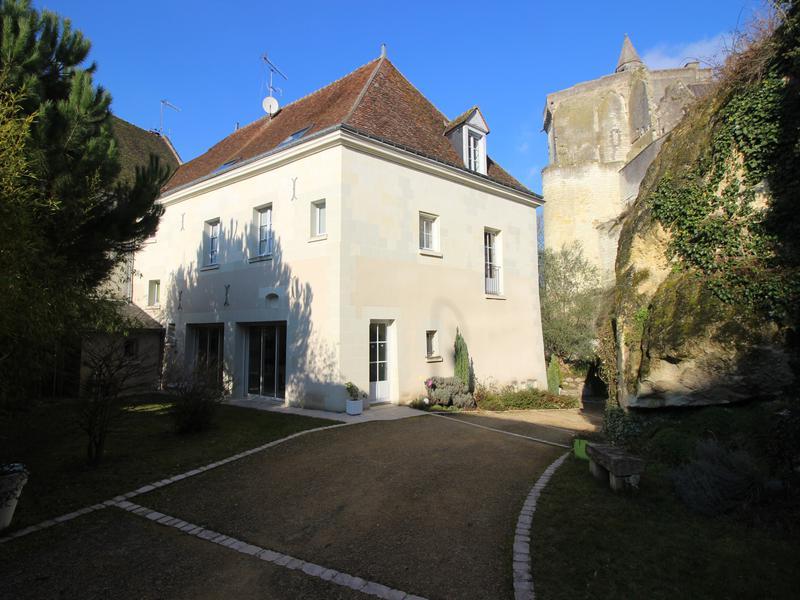 Maison à vendre à LOCHES(37600) - Indre et Loire