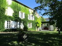 maison à vendre à ST AMANT DE BOIXE, Charente, Poitou_Charentes, avec Leggett Immobilier