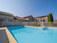 French property for sale in PAUSSAC ET ST VIVIEN, Dordogne - €194,400 - photo 9