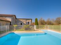 French property for sale in PAUSSAC ET ST VIVIEN, Dordogne - €194,400 - photo 1