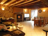 French property for sale in CHAILLAC, Indre - €251,450 - photo 4