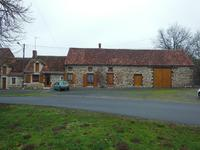 French property for sale in CHAILLAC, Indre - €251,450 - photo 10