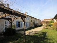 French property for sale in CHARME, Charente - €162,000 - photo 1