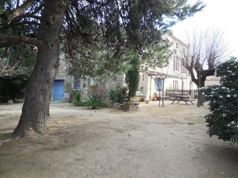 Maison à vendre à STE VALIERE(11120) - Aude