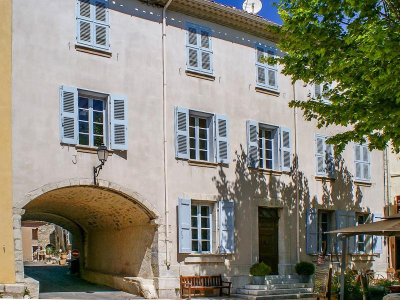 Maison à vendre à MONS(83440) - Var