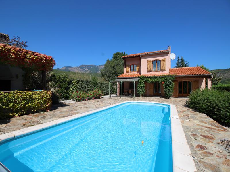 Maison à vendre à FUILLA(66820) - Pyrenees Orientales