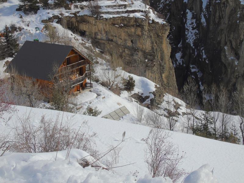 Chalet à vendre à LES VIGNEAUX(05120) - Hautes Alpes