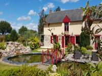 French property, houses and homes for sale inIRODOUERIlle_et_Vilaine Brittany