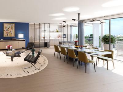 apartmentin PARIS XIV