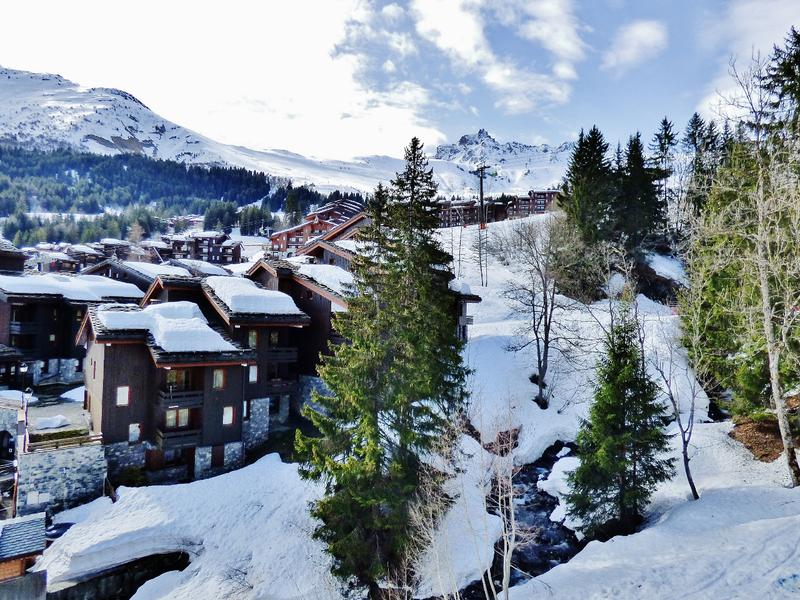 Appartement 2 pièces à vendre à VALMOREL (73260) -  Savoie