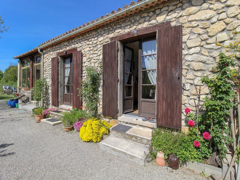 Maison à vendre à ST MAIME(04300) - Alpes de Hautes Provence