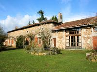 French property for sale in BUSSIERE BADIL, Dordogne - €371,000 - photo 6