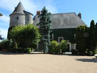 French property, houses and homes for sale inCOURCAYIndre_et_Loire Centre