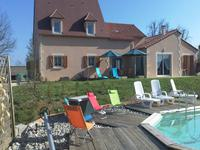 French property for sale in AUDRIX, Dordogne - €283,550 - photo 1