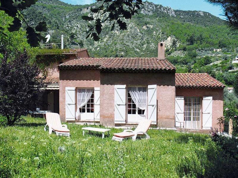 Maison à vendre à BENDEJUN(06390) - Alpes Maritimes